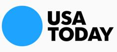 USA Today Masthead
